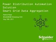 Smart Grid Data Aggregation - IEA Demand Side Management ...