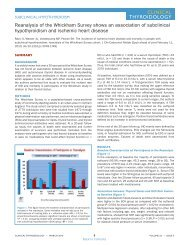 subclinical hypothyroidism - American Thyroid Association