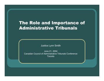 admin tribunal The administrative tribunal of the organization of american states (oas) was established on april 22, 1971, through resolution ag/res 35 (i-o/71), adopted by the oas general assembly at its first regular session, held in san josé, costa rica.