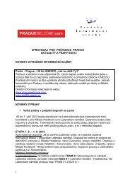 Zpravodaj 08/2012 - Pražská informační služba