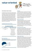 Sustainability Report 2008/09 - Telekom Austria Group - Page 6