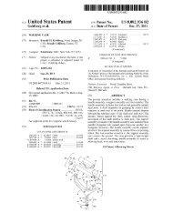 U.S. Pat. No. 8082936 - DuFault Law Firm, PC