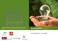 Invitation - Idea