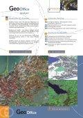 GeoOffice analyst Produktflyer - Seite 2