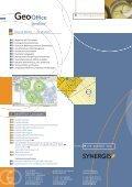 GeoOffice analyst Produktflyer - Seite 4