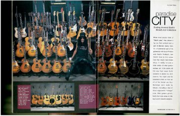 paradise-city-guitar.. - Slash Paradise