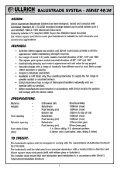 Balustrade Systems - Ullrich Aluminium - Page 2