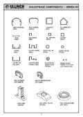 Balustrade Systems - Ullrich Aluminium - Page 3