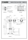 Balustrade Systems - Ullrich Aluminium - Page 4