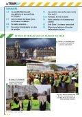 Tramway - Grand Besançon - Page 2