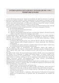 documento di attuazione 2005-2007 - Giunta - Provincia autonoma ... - Page 7