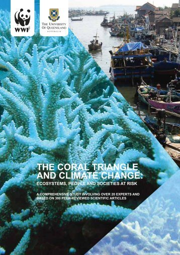 The Coral Triangle and Climate Change (Full Report) - WWF Blogs