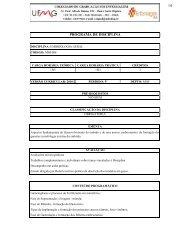 Embriologia Geral - MOF008