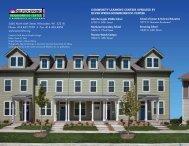 2012 Report - Silver Spring Neighborhood Center