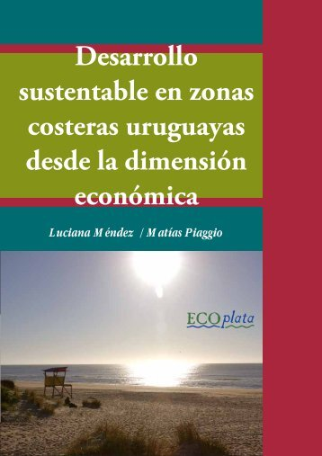 documento - Programa EcoPlata