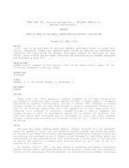 POWAY LAND, INC., Plaintiff and Appellant, v. HILLYER & IRWIN et ...