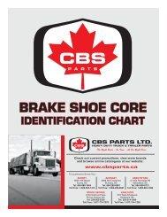 Brakes - Air - CBS Parts Ltd.