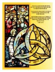 Canticle to All Creation - St. John University Parish