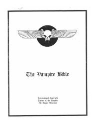 1 The Vampire Bible.pdf - End Time Deception
