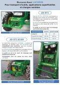 brochure JD 6M - 6R - Laforge - Page 2