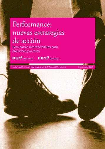 Cuadernillo de actividades - FUNDACION TyPA