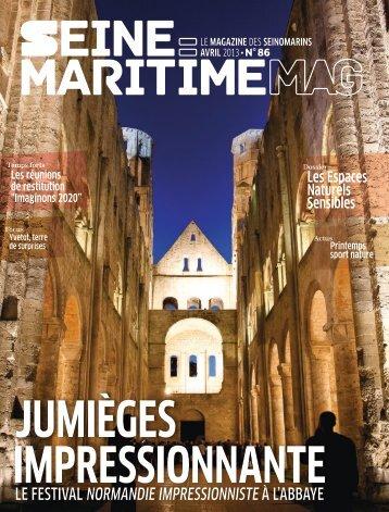 Seine-Maritime Mag - Département de Seine-Maritime
