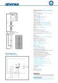 GALAXYSeviye kontrolünde kompakt sistem - Page 3
