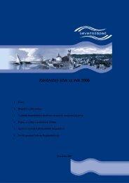 Závěrečný účet za rok 2006