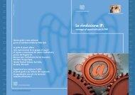 La rivoluzione IP - Confindustria IxI