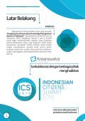 Booklet-Indonesian-Citizens-Summit-2015 - Page 3