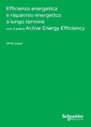 White paper: energia attiva - Schneider Electric