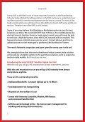miniCASTER® Satellite-Uplink Car Unit - VIDELCO - Page 2