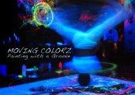MOVING COLORZ - Soul Works Foundation