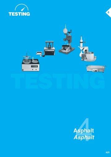 Asphalt Asphalt
