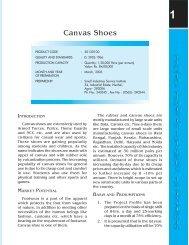Canvas Shoes - Dc Msme