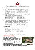 Katalog til print - Dansk Varmblod - Page 3