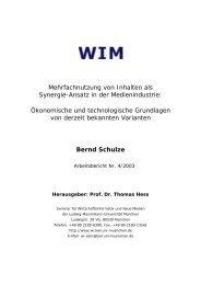 Download (PDF) - Institut für Wirtschaftsinformatik und neue Medien ...