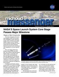michoud - NASA