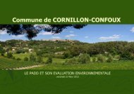 Objectif 1 - Cornillon-Confoux