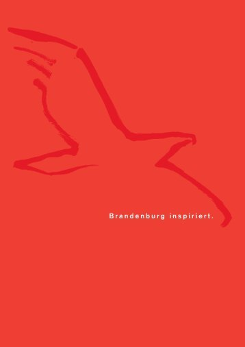 Brandenburg inspiriert.