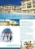 Alizéa Beach - CORALIA les vacances - Page 2
