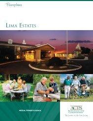 Floorplans - ACTS Retirement-Life Communities, Inc.