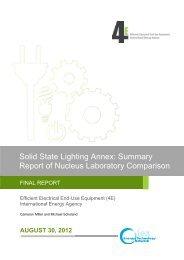 Summary Report of Nucleus Laboratory ... - SSL Annex Home