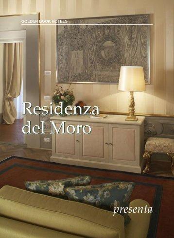 presenta - Residenza del Moro