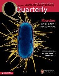 UW Quarterly