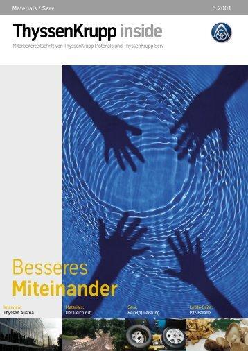 Tätigkeitsbericht - Wiener Gasometer