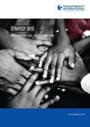 strategy 2015 - Ti BiH