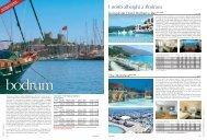 I nostri alberghi a Bodrum - I Viaggi dell'Airone
