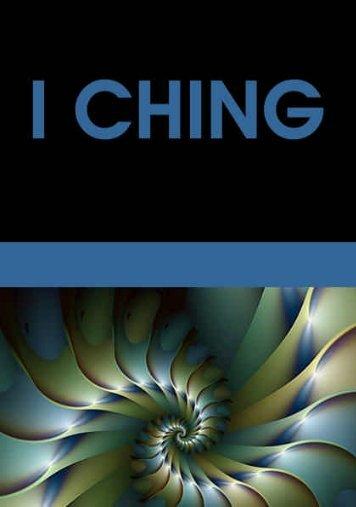 I CHING - Tusbuenoslibros.com