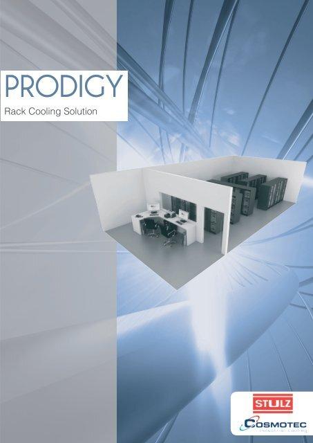 PRODIGY ENG Last Version (3.75 MB) - STULZ SpA